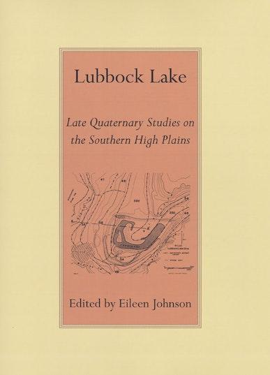 Lubbock Lake