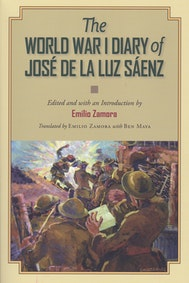 The World War I Diary of José de la Luz Sáenz