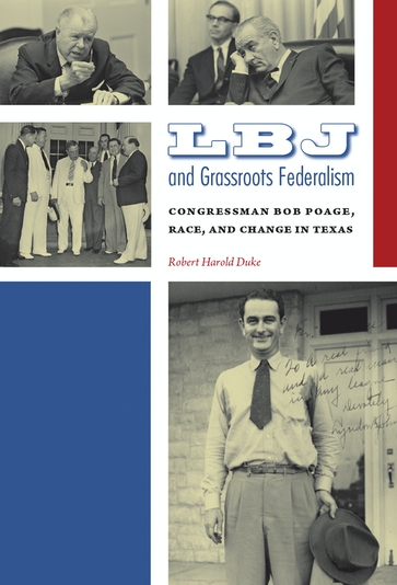 LBJ and Grassroots Federalism