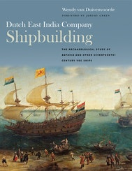 Dutch East India Company Shipbuilding