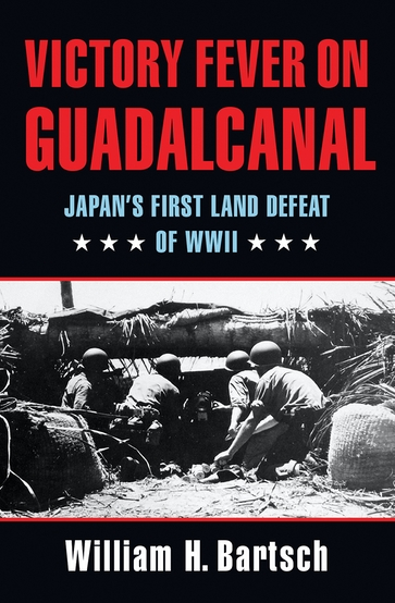 Victory Fever on Guadalcanal