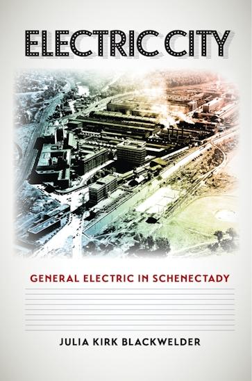 Electric City
