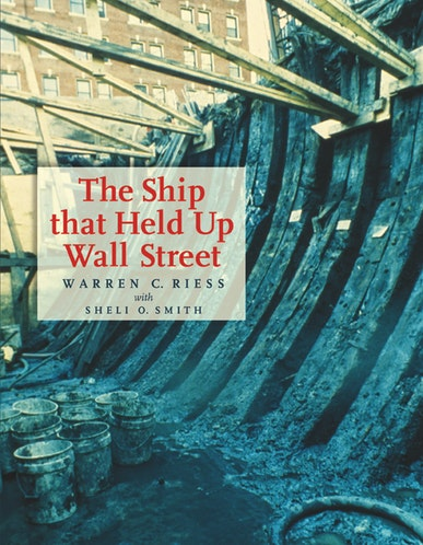 The Ship That Held Up Wall Street