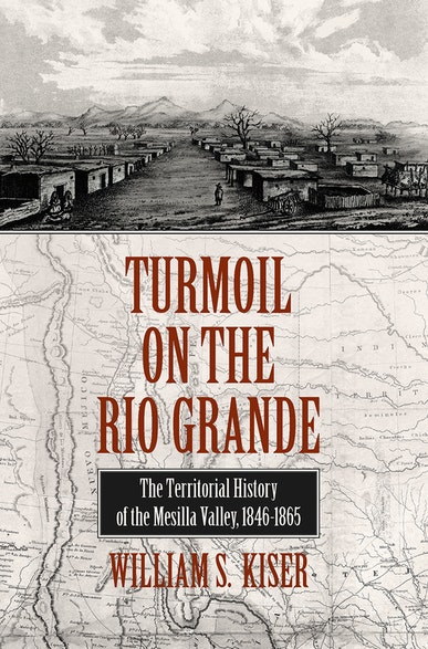 Turmoil on the Rio Grande