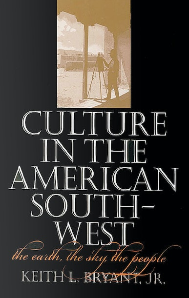 Culture in the American Southwest