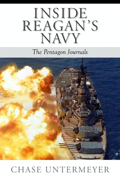 Inside Reagan's Navy