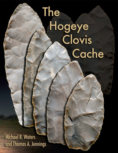 The Hogeye Clovis Cache