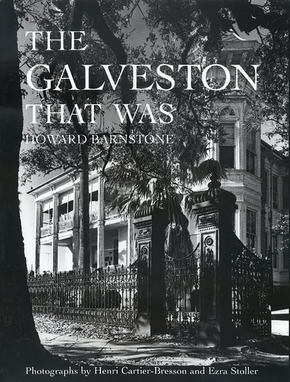 The Galveston That Was