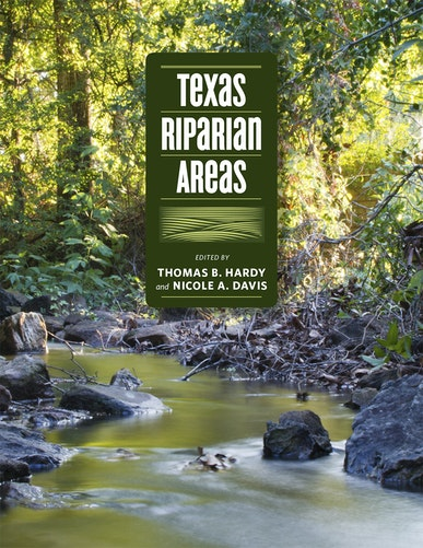 Texas Riparian Areas