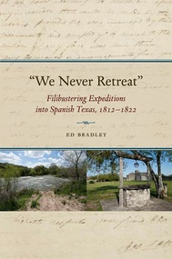 We Never Retreat