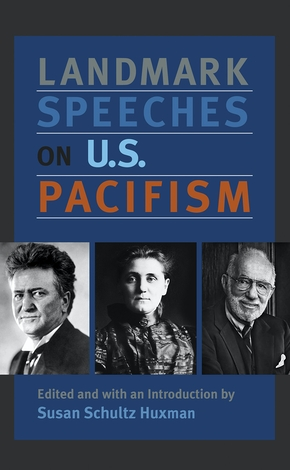 Landmark Speeches on US Pacifism