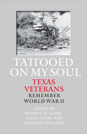 Tattooed on My Soul