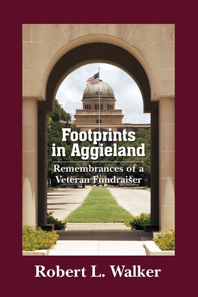 Footprints in Aggieland