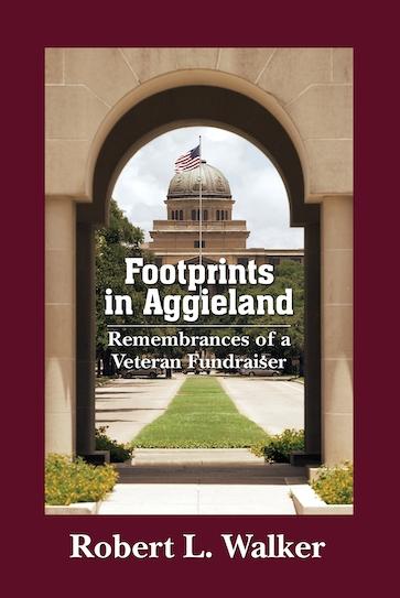 Footprints in Aggieland