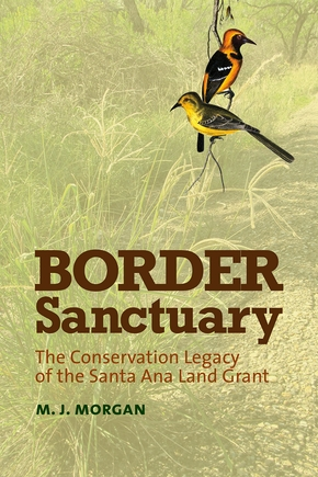 Border Sanctuary