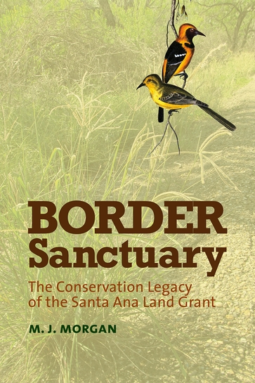 Border Sanctuary