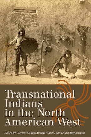 Transnational Indians in the North American West