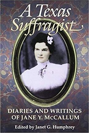 A Texas Suffragist