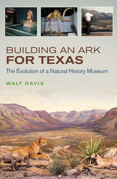 Building an Ark for Texas