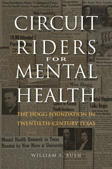 Circuit Riders for Mental Health