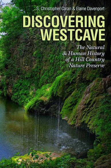 Discovering Westcave