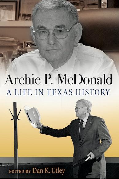 Archie P. McDonald