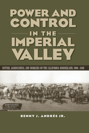 Power and Control in the Imperial Valley