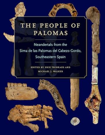 The People of Palomas