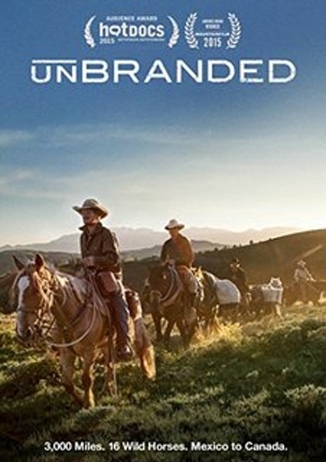 Unbranded, the film