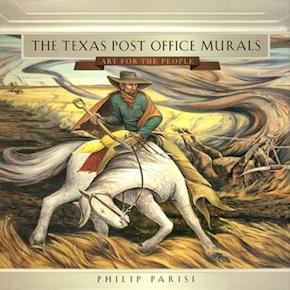 The Texas Post Office Murals