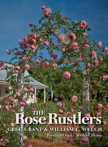 The Rose Rustlers