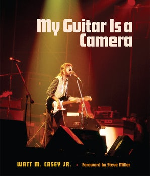 My Guitar Is a Camera