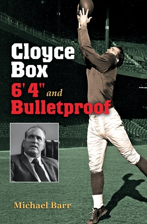 Cloyce Box, 6'4