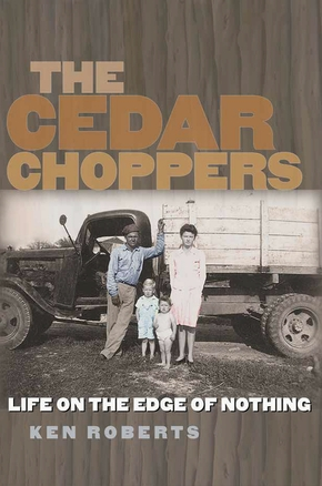 The Cedar Choppers