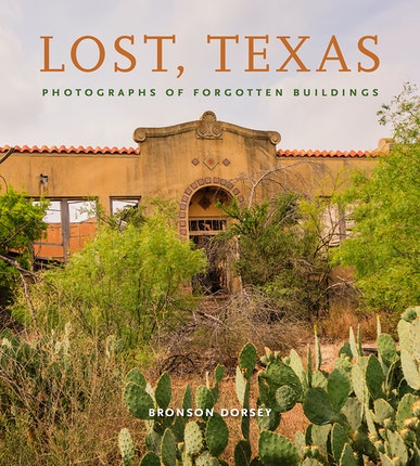 Lost, Texas