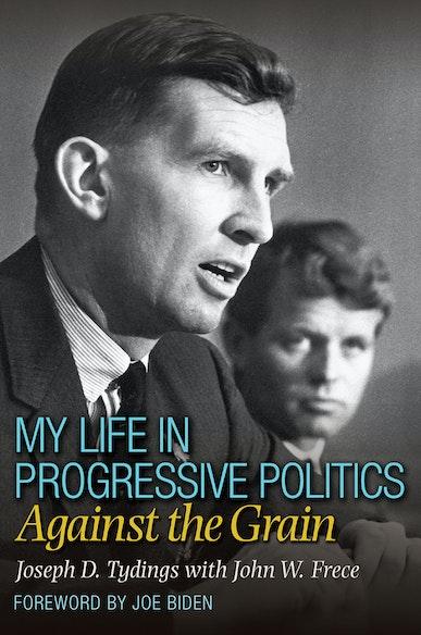 My Life in Progressive Politics