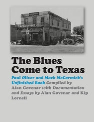 The Blues Come to Texas