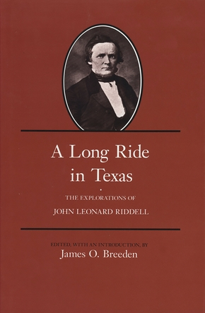 A Long Ride in Texas