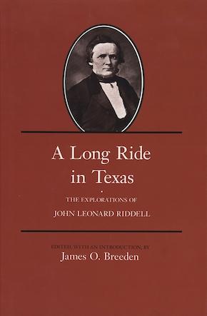 A Long Ride in Texas
