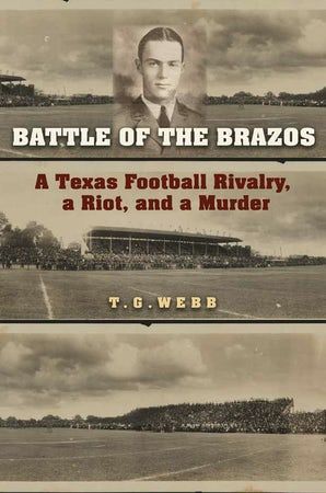 Battle of the Brazos