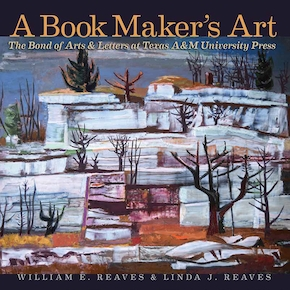 A Book Maker's Art