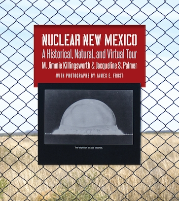 Nuclear New Mexico