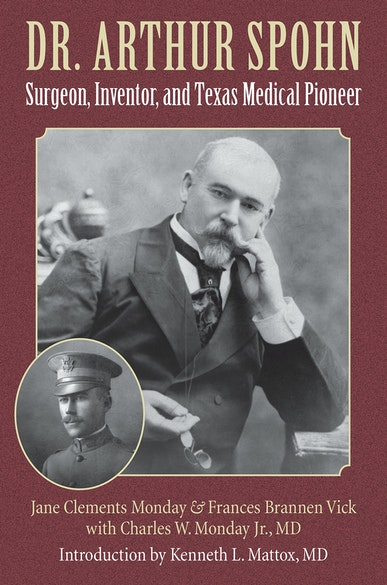 Dr. Arthur Spohn