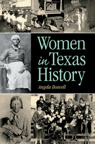 Women in Texas History