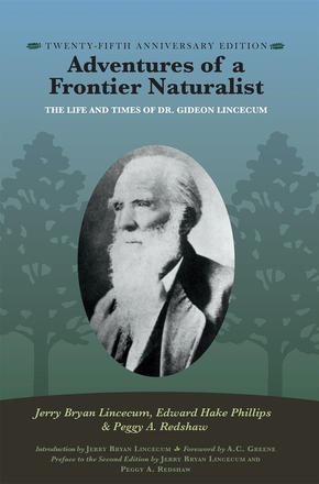 Adventures of a Frontier Naturalist