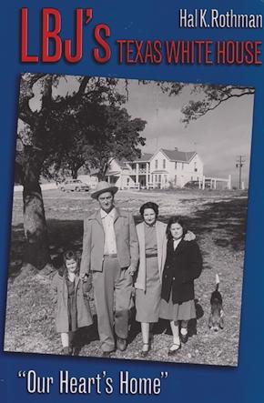 LBJ's Texas White House