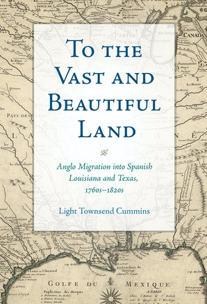 To the Vast and Beautiful Land