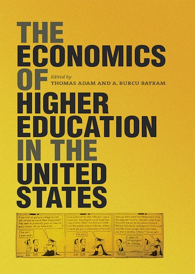 The Economics of Higher Education in the United States