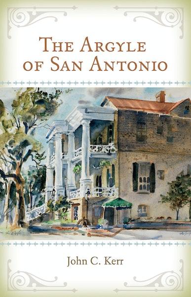 The Argyle of San Antonio