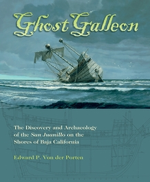 Ghost  Galleon
